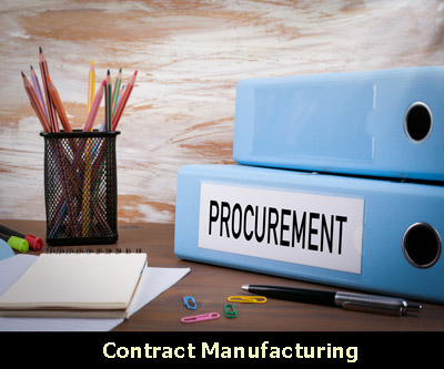 Denron - Contract Manufacturing Thailand
