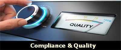 Denron - Quality and Compliance Inspections
